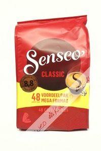 Senseo Regular // Classic - saszetki 48szt. Douwe Egberts