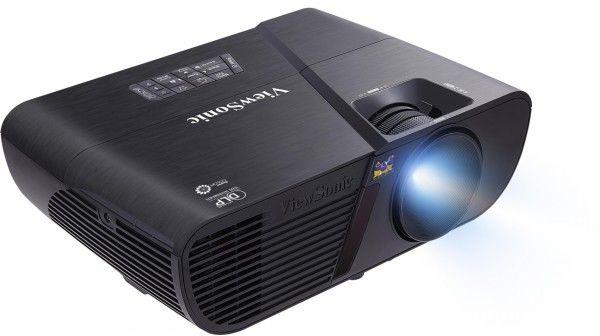 Projektor ViewSonic PJD5253 - DARMOWA DOSTWA PROJEKTORA! Projektory, ekrany, tablice interaktywne - Profesjonalne doradztwo - Kontakt: 71 784 97 60. Sklep Projektor.pl