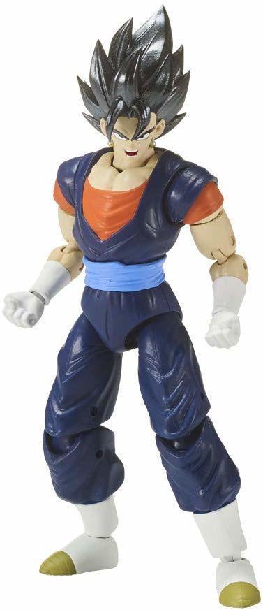 Bandai  Dragon Ball Super  figurka Dragon Star 17 cm  Vegetto  35998