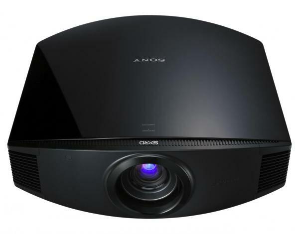 Projektor Sony VPL-VW95ES + UCHWYT i KABEL HDMI GRATIS !!! MOŻLIWOŚĆ NEGOCJACJI  Odbiór Salon WA-WA lub Kurier 24H. Zadzwoń i Zamów: 888-111-321 !!!