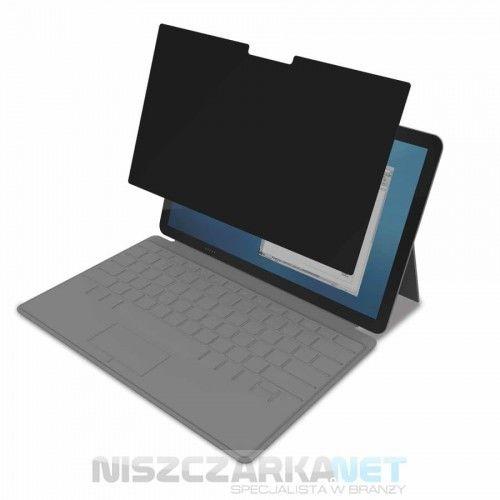 Filtr prywatyzujący Fellowes PrivaScreen  na ekrany dotykowe do laptopów Microsoft  Surface Pro  3, 4, 5, 6