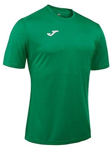 Koszulka Joma Campus green medium (10 szt.)