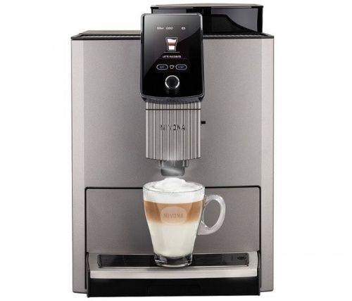 NIVONA CafeRomatica 1040 Tytan