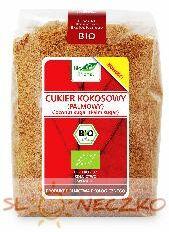 Cukier kokosowy (palmowy) BIO 300g Bio Planet