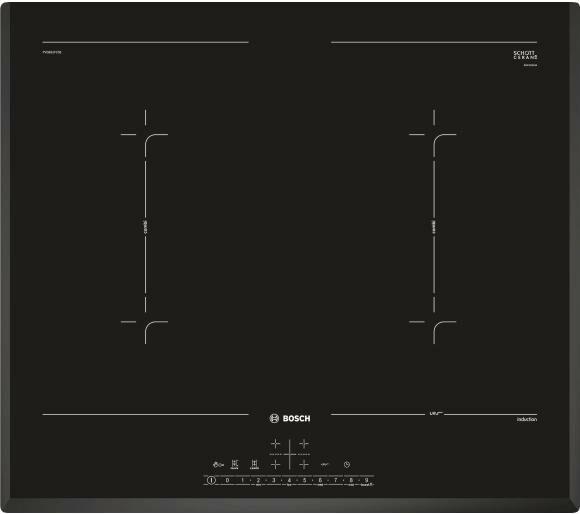 Bosch PVQ651FC5E - Raty 20x0% - szybka wysyłka!