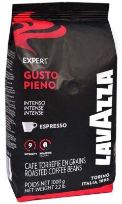 Kawa LAVAZZA Expert Gusto Pieno 1kg. Kup taniej o 40 zł dołączając do Klubu