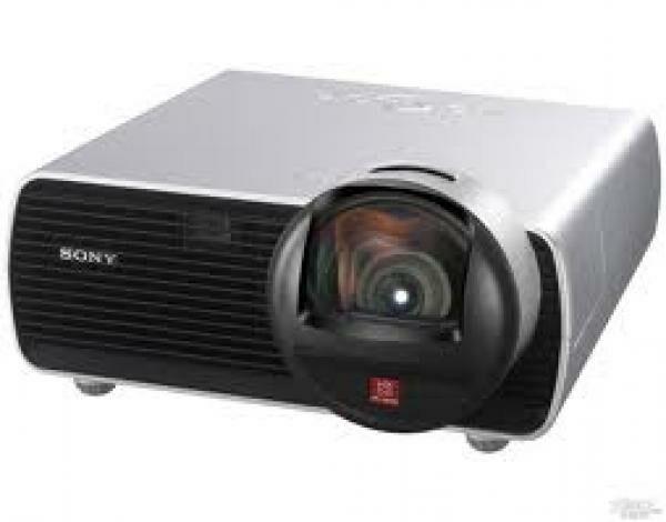 Projektor Sony VPL-SW125 + UCHWYT i KABEL HDMI GRATIS !!! MOŻLIWOŚĆ NEGOCJACJI  Odbiór Salon WA-WA lub Kurier 24H. Zadzwoń i Zamów: 888-111-321 !!!