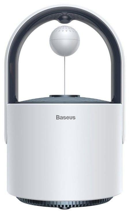 Lampa owadobójcza Baseus Star na komary (biała)