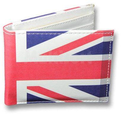 Portfel Wielka Brytania UK