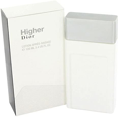 Christian Dior Higher woda po goleniu - 50ml