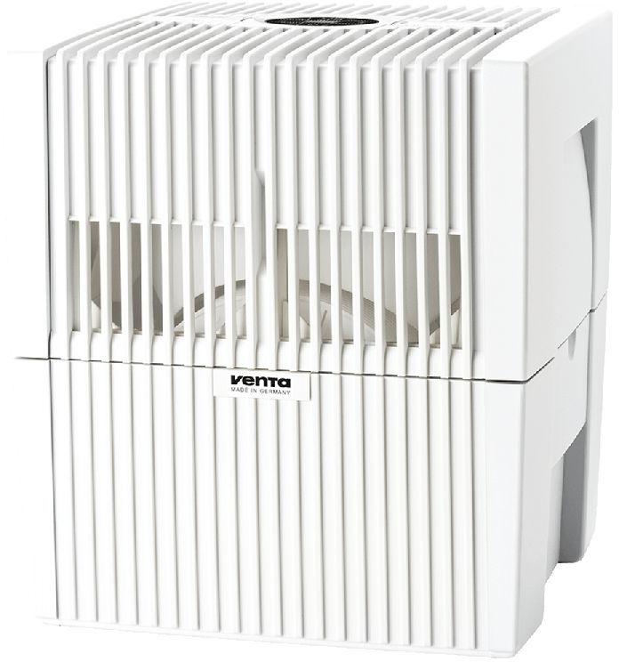 Oczyszczacz powietrza / nawilżacz ewaporacyjny Venta Airwasher LW 25 C+ COMFORT PLUS Biały ** WYSYŁKA GRATIS 24h! ** -10 zł ZA PRZEDPŁATĘ **