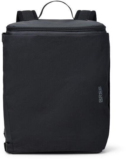 Bree Punch 735 Plecak na rower Biker-Plecak 40 cm przegroda na laptopa black