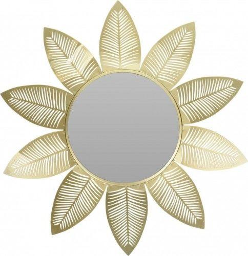 Lustro Flora Gold