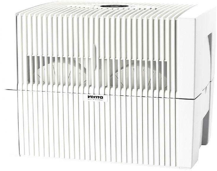 Oczyszczacz powietrza / nawilżacz ewaporacyjny Venta Airwasher LW 45 C+ COMFORT PLUS Biały ** WYSYŁKA GRATIS 24h! ** -10 zł ZA PRZEDPŁATĘ **