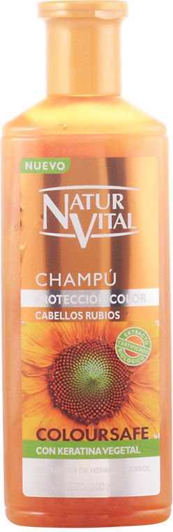 Szampon koloryzujący Nature And Life Blush Color 300ml