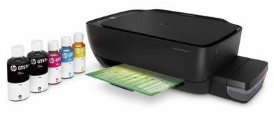 Urządzenie wielofunkcyjne HP Ink Tank Wireless 415 WiFi. >> ZYSKAJ 50zł RABATU za KAŻDE wydane 500zł! ODBIÓR W 29MIN DARMOWA DOSTAWA DOGODNE RATY