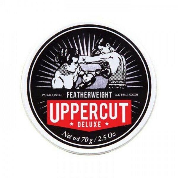 Uppercut Deluxe Featherweight Hair Wax 70g Wosk do stylizacji SZYBKA WYSYŁKA