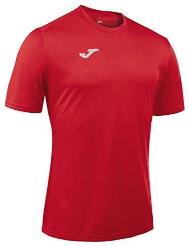 Koszulka Joma Campus red (10 szt.)