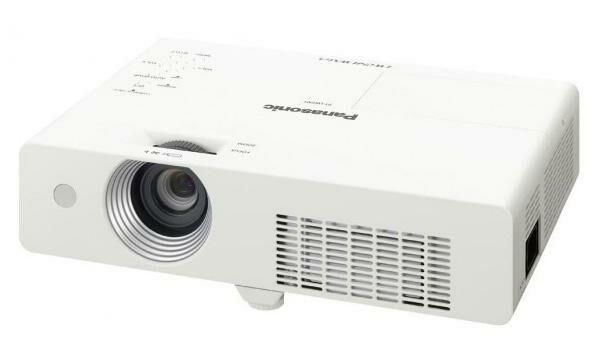 Projektor Panasonic PT-LW25H