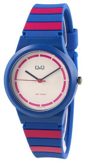 Zegarek QQ VR94-809 Kolorowy Młodzieżowy