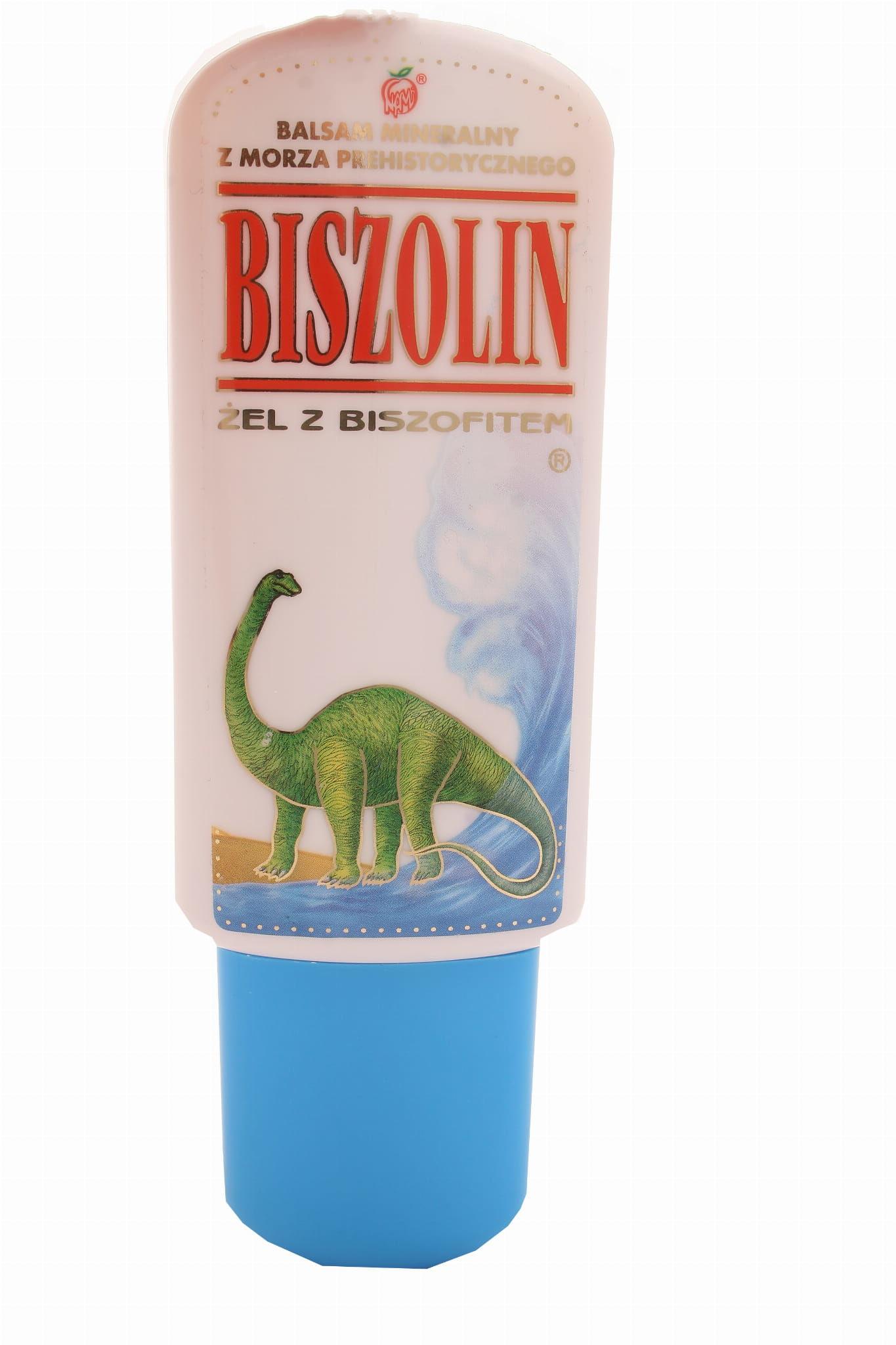 Biszolin żel z biszofitem - Nami - 100g