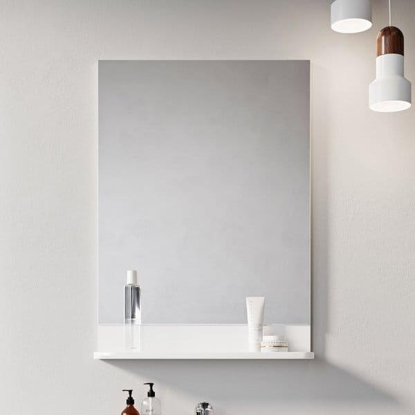 Ravak BeHappy II lustro białe X000001099
