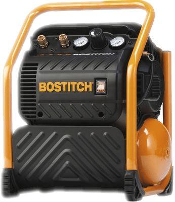 Kompresor Bezolejowy BOSTITCH RC10SQ-E