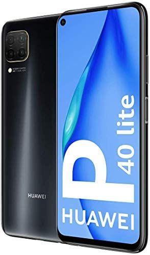 HUAWEI P40 Lite 6/128GB Czarny 51095CJV