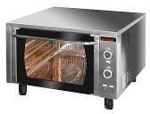 Piekarnik elektryczny z termoobiegiem 3xGN2/1 KROMET 000.PE-1/T