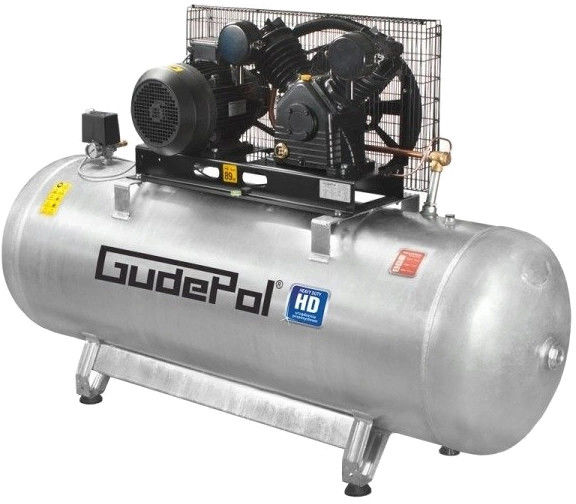 Kompresor Sprężarka HD 50/270/700 GudePol