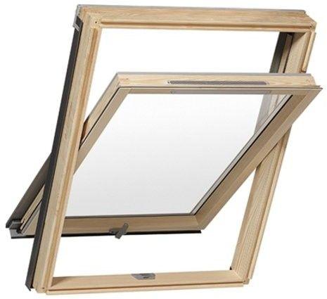 Okno dachowe obrotowe COMFORT XCO B700 roofART