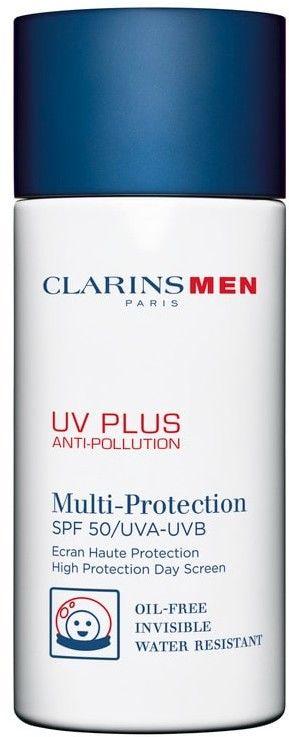 Clarins Men UV Plus SPF 50 UVA/UVB 50 ml