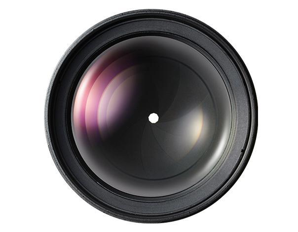 Samyang 135mm T2.2 VDSLR ED UMC - obiektyw do Canon EOS Samyang 135mm T2.2 VDSLR ED UMC
