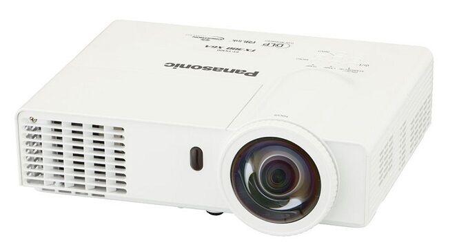 Projektor PANASONIC PT-TW240+ UCHWYTorazKABEL HDMI GRATIS !!! MOŻLIWOŚĆ NEGOCJACJI  Odbiór Salon WA-WA lub Kurier 24H. Zadzwoń i Zamów: 888-111-321 !!!