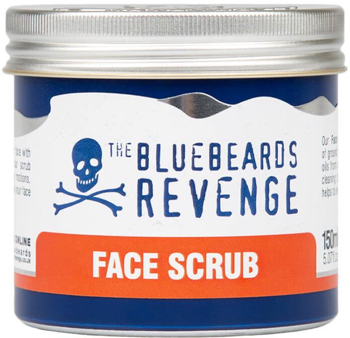 Bluebeards Revenge Shaving Cream Krem do golenia dla mężczyzn 150ml