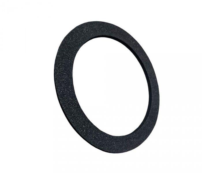 Podkładka pianka zabezpieczająca denko 40-100 mm PROTECT (czarny)