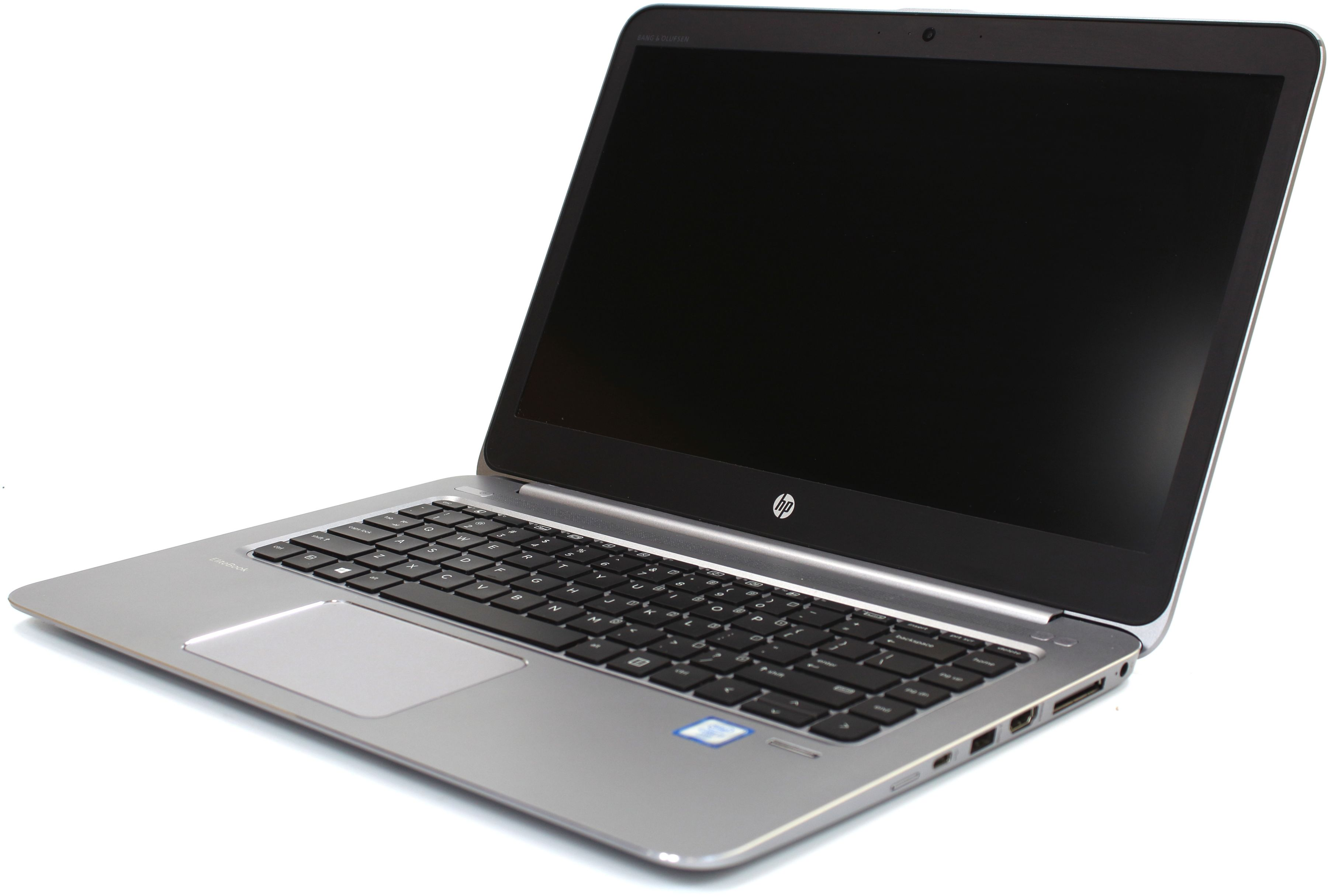 "UltraBook HP Folio 1040 G3 14.1"" FHD i7-6600U 8GB 256GB SSD KAMERA Windows 7/8/10 Pro (Klasa A-)"