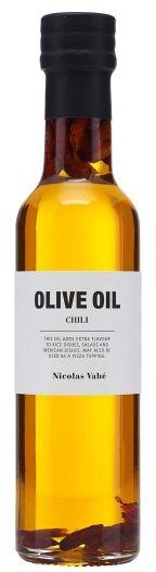 Nicolas Vahe EXTRA VIRGIN Oliwa z Oliwek z Chilli