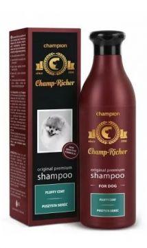 Champ - Richer Szampon Sierść Puszysta 250 ml