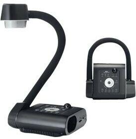 AVer F50-8M wizualizer 1080p, 8 Mpix, 60 FPS, zoom 10x