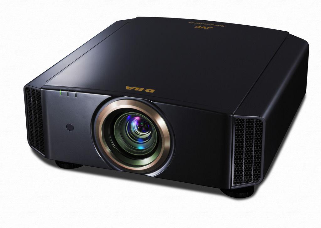 Projektor JVC DLA-RS500 - Projektor archiwalny - dobierzemy najlepszy zamiennik: 71 784 97 60.