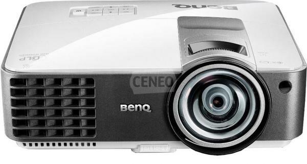 Projektor BENQ MX815ST + UCHWYTorazKABEL HDMI GRATIS !!! MOŻLIWOŚĆ NEGOCJACJI  Odbiór Salon WA-WA lub Kurier 24H. Zadzwoń i Zamów: 888-111-321 !!!