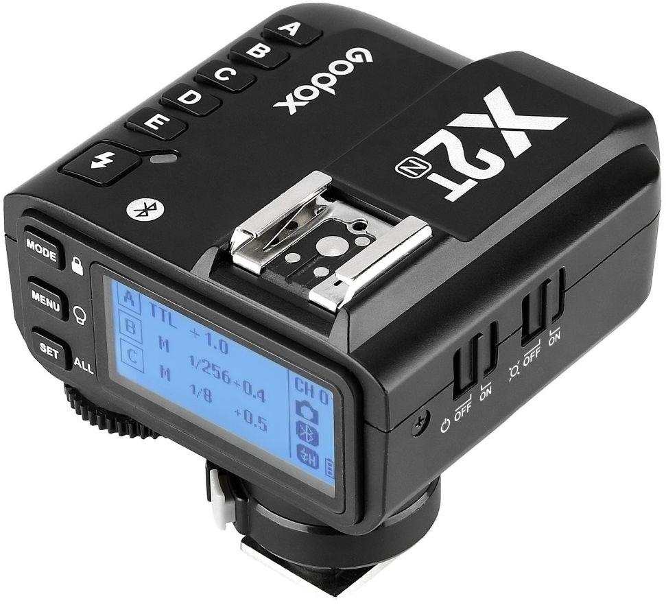 Nadajnik Godox X2T TTL Nikon - WYSYŁKA W 24H