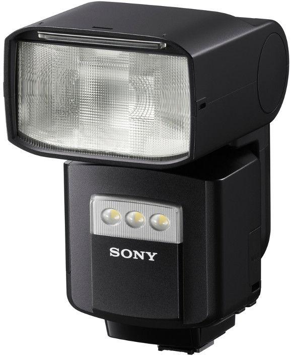 Sony HVL-F60RM - lampa błyskowa Sony HVL-F60RM - lampa błyskowa