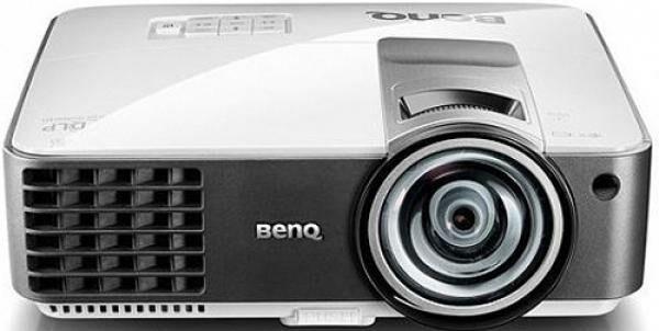 Projektor BENQ MX816ST + UCHWYTorazKABEL HDMI GRATIS !!! MOŻLIWOŚĆ NEGOCJACJI  Odbiór Salon WA-WA lub Kurier 24H. Zadzwoń i Zamów: 888-111-321 !!!
