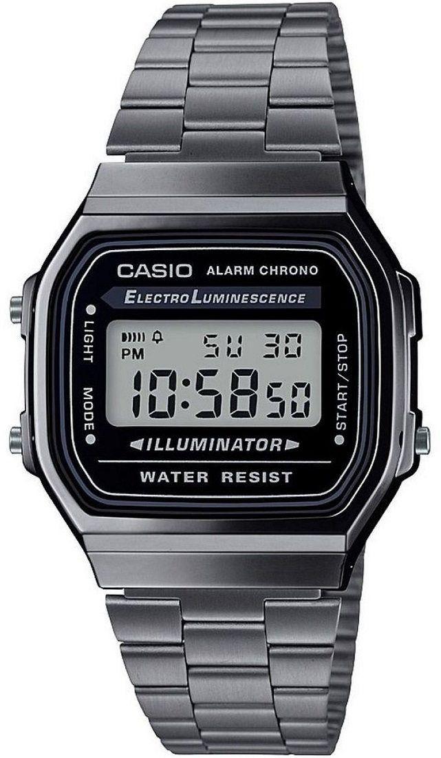 Zegarek Casio A168WEGG-1AEF