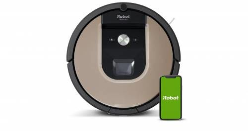 iRobot Roomba 974 DARMOWA 3-letnia GWARANCJA