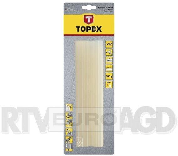 Wkłady klejowe Topex