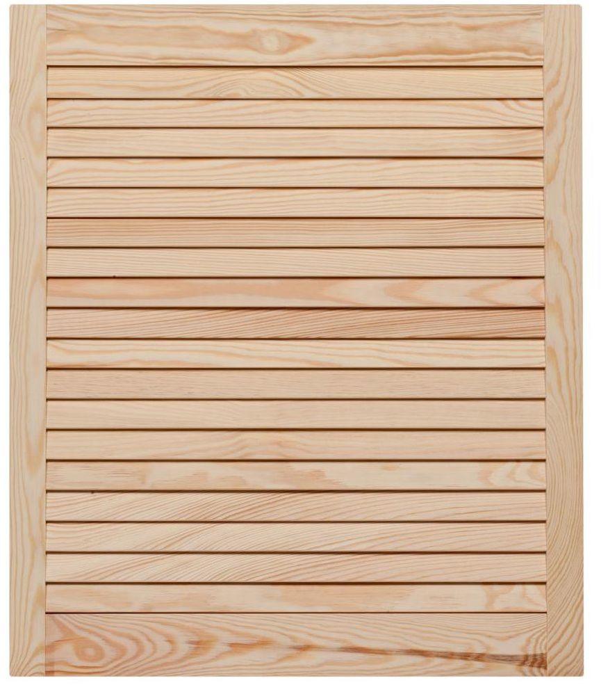 Drzwiczki AŻUROWE 60.6 x 49.4 cm FLOORPOL