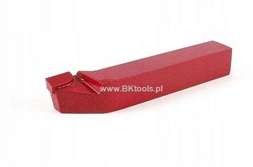 Nóż wygięty Lewy NNBf-ISO6 1616 H20 (K20) do żeliwa Darmet